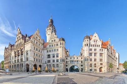 Tour Đức